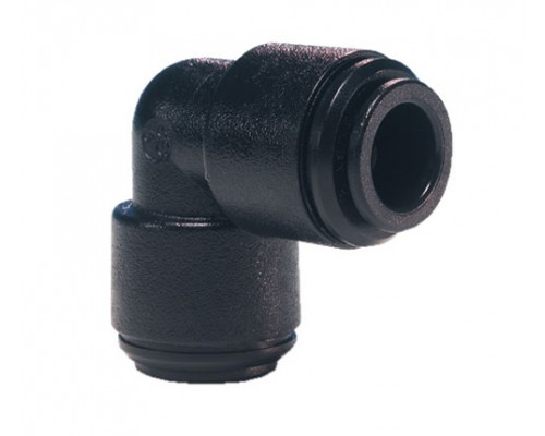 5mm Σύνδεσμος Γωνιακός Black
