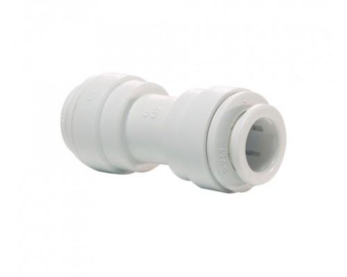 12mm Σύνδεσμος White PP