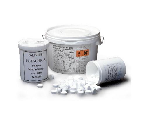 Instachlor PR-1000 (300 ταμπλέτες χλωρίου)