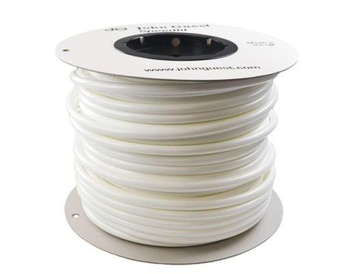 12mm x 9mm LLDPE Tubing Natural