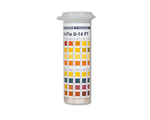Test strips pH-Fix 0 - 14 PlopTop MACHEREY-NAGEL