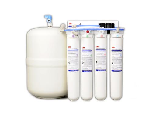 SQC4-ViRO Πιστοποιημένο βακτηριοκρατές R/O 3M