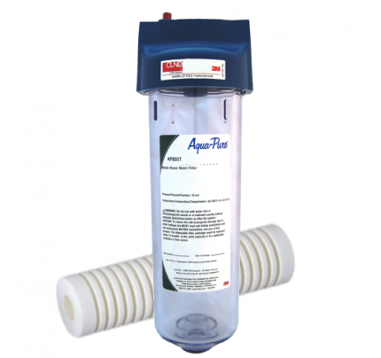 AP055T/AP110 BSPP Φίλτρα νερού κεντρικής παροχής 3Μ™