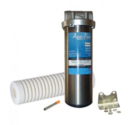 AP1610 inox/AP110 Σύστημα φίλτρου κ. παροχής 3Μ