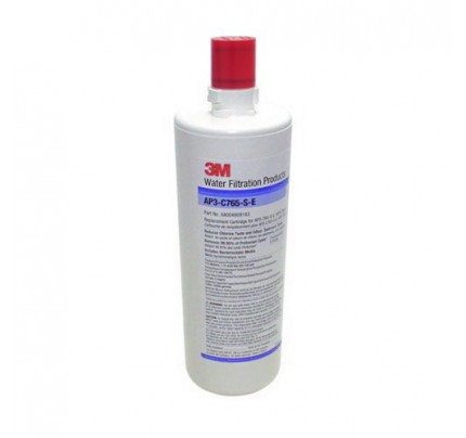 AP3-C765-SE Ανταλλακτικά φίλτρα νερού ψύκτη 3Μ™