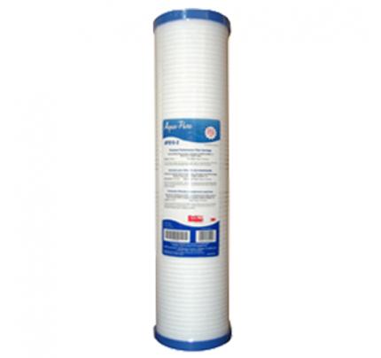 AP810-2 Ανταλλακτικά φίλτρα νερού 3Μ™, πολυστερίνης