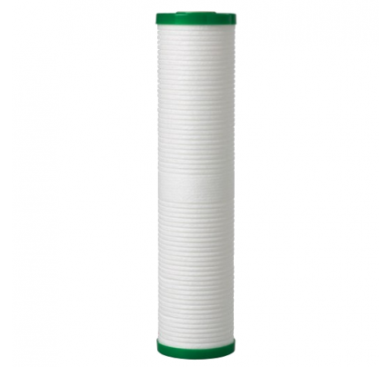 AP811-2 Ανταλλακτικά φίλτρα νερού 3Μ™, πολυστερίνης