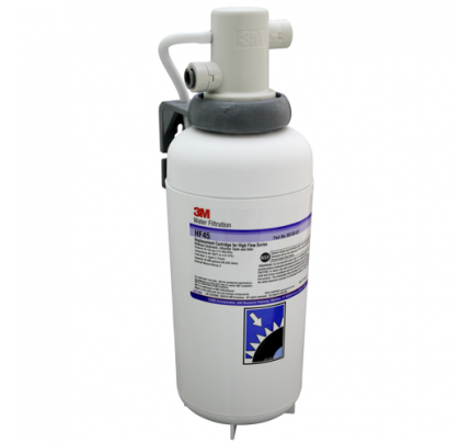 BEV145 Φίλτρα νερού ενεργού άνθρακα  3M™ αναψυκτικών και χυμών