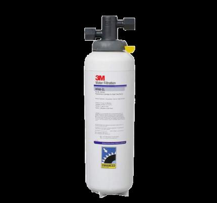 BEV160-CL Φίλτρα νερού ενεργού άνθρακα  3M™ αναψυκτικών και χυμών