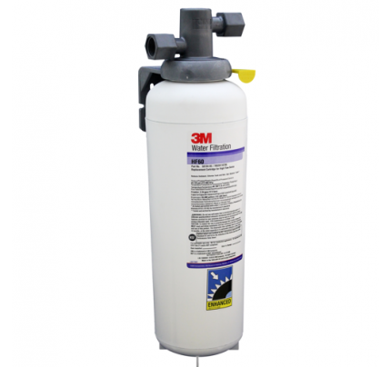 BEV160 Φίλτρα νερού ενεργού άνθρακα  3M™ αναψυκτικών και χυμών