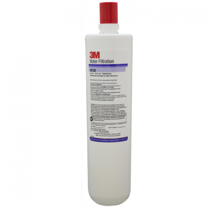 HF20-E Ανταλλακτικά φίλτρα νερού 3Μ™