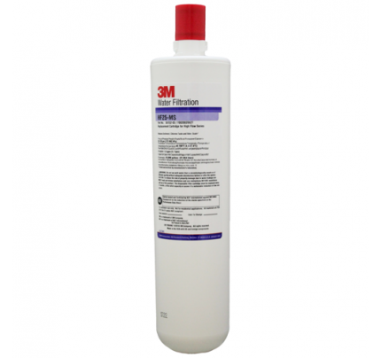 HF25-MS Ανταλλακτικά φίλτρα νερού 3Μ™