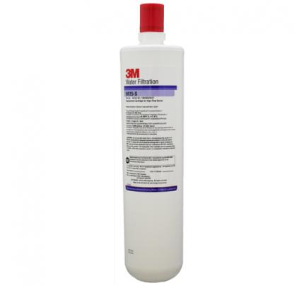 HF25-S Ανταλλακτικά φίλτρα νερού 3Μ™