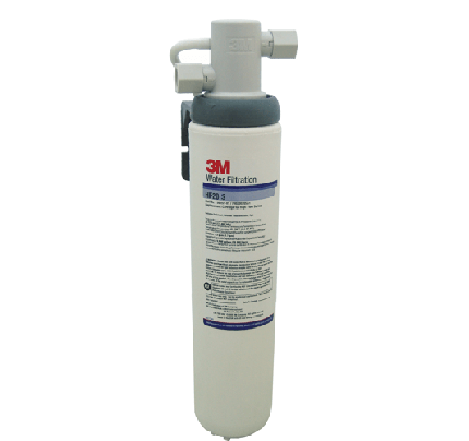 ICE120-SE Φίλτρα νερού παγομηχανών 3M™