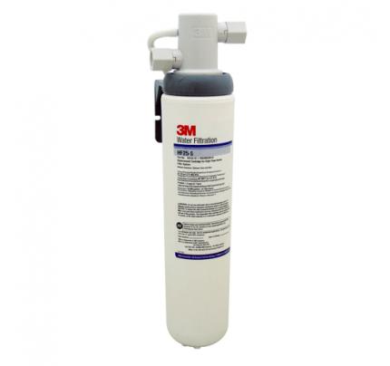 ICE125-S Φίλτρα νερού παγομηχανών 3M™
