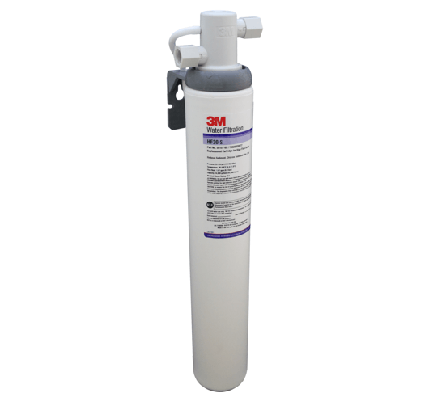 ICE130-S Φίλτρα νερού παγομηχανών 3M™