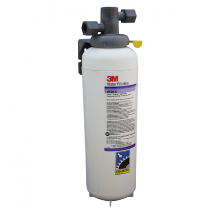 ICE160-S Φίλτρα νερού παγομηχανών 3M™
