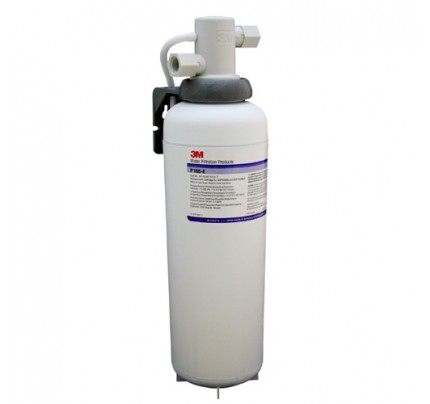 SGP165-E Aποσκληρυντής και φίλτρο νερού φούρνων ατμού 3M™