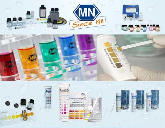 Οικονομικά test kit νερού
