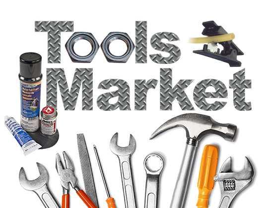 Εργαλεία Υδραυλικών & κόλλες